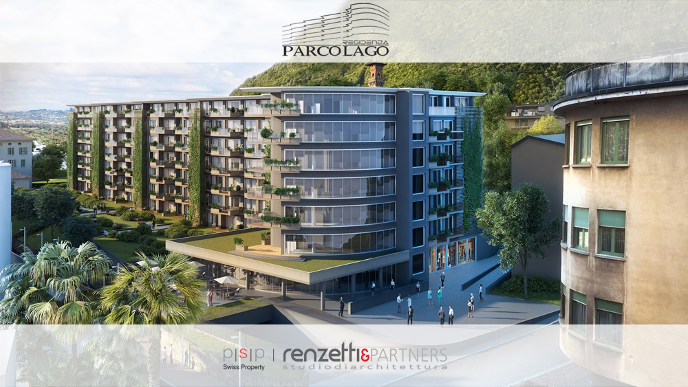 PARCO LAGO RESIDENCE